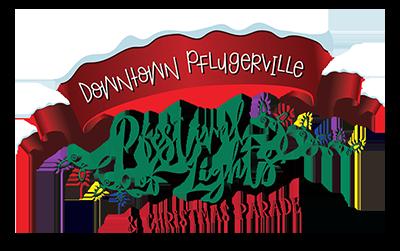 Pfestival of Lights logo
