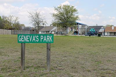 Geneva's Park (2)