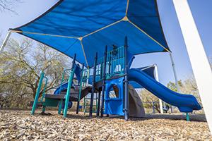 Windermere Park Playground