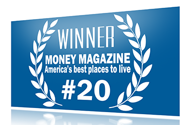 Money Magazine accolade
