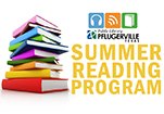 Small Summer Reading Program 2017