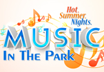 Music in the Park 2017 Small
