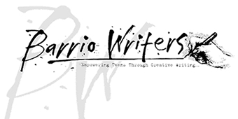 Barrio Writers logo