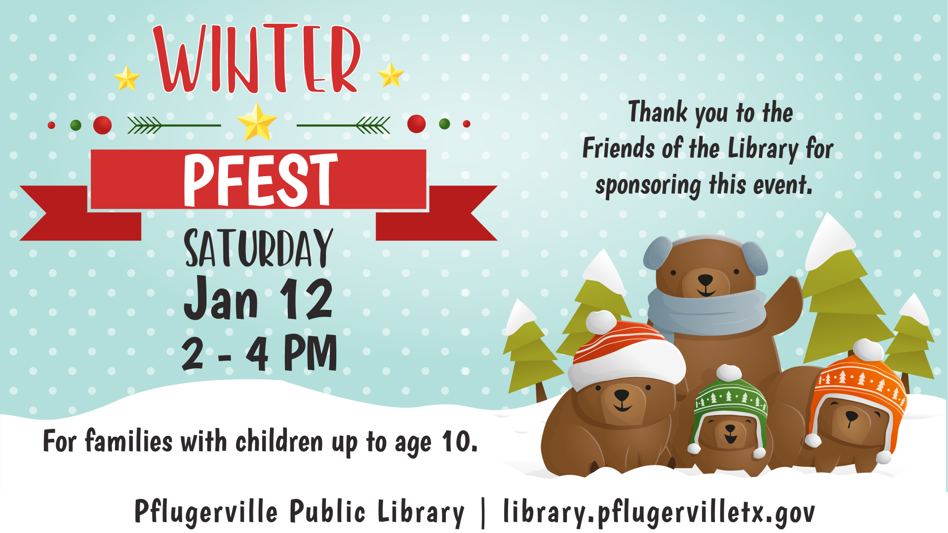 2019-01-12 Winter Pfest