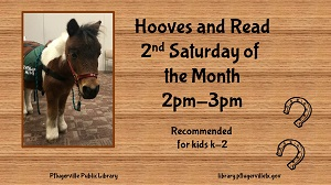 Hooves and read 19-20