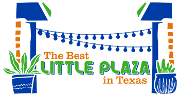 Best Little Plaza in Texas logo