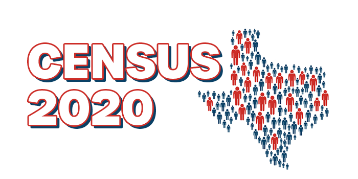 Census 2020 - Be Counted