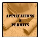 applications permitsICON engineering