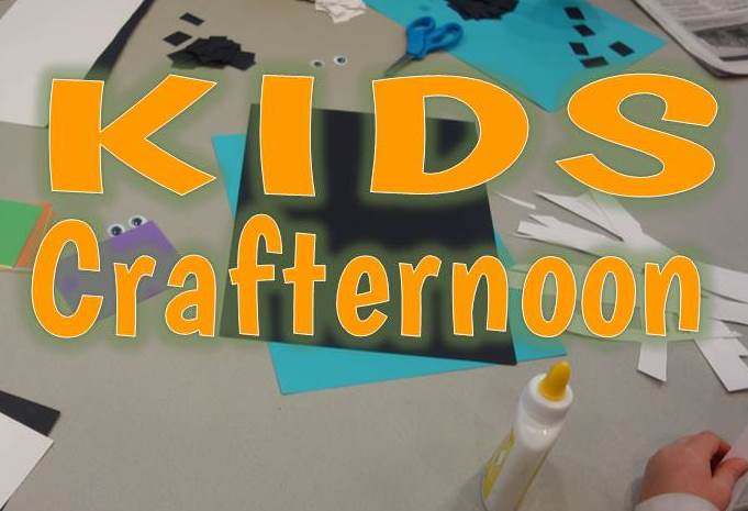 2016-00-00 Kids Crafternoons