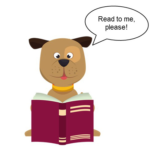 2018 Website  Paws and Read