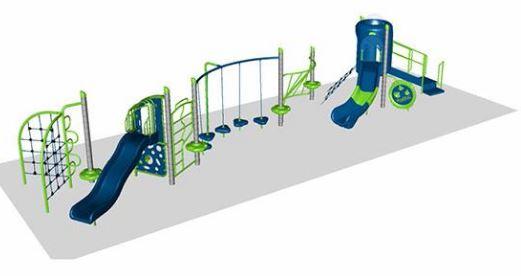 bohls Playground