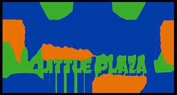 Best Little Plaza in Texas logo