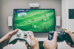 Video Games eSports