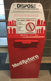 Medicine Disposal